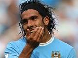 «Ювентус» договорился с «Манчестер Сити» по Тевесу