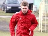 Агент: «Кирилл Петров зарекомендовал себя с лучшей стороны как на поле, так и в раздевалке»