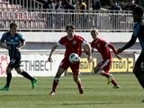 «Ильичевец» — «Черноморец» — 3:1. После матча. Григорчук: «Собой мы очень недовольны»