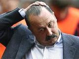 Газзаев попросил Маркевича не задействовать в матче с голландцами трех игроков «Динамо»
