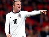 Руни: «Над сборной Англии висит проклятие»