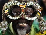 ФИФА подозревает сборную ЮАР в договорных матчах