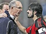 Тренер «Тотенхэма» назвал Гаттузо «итальянским придурком»