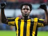 «Витесс» просил за Бони 14 миллионов евро