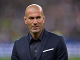 Зидан подтвердил, что подпишет новый контракт с «Реалом»