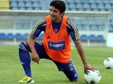ЭДМАР: «Я очень хотел сыграть с Люксембургом, помочь команде»