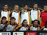 Кройфф вызвал в сборную Каталонии почти всю «Барселону»