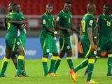 Кубок африканских наций: 2-й тур, группа B, Сенегал вышел в 1/4 финала (ВИДЕО)