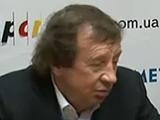 Юрий СЕМИН: «Никакого желания возвращаться в «Локомотив» у меня нет. При любых условиях» (ВИДЕО)