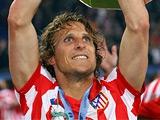 Диего Форлан: «Остаюсь в «Атлетико»