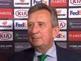 Президент «Ворсклы»: «Игроки получили премию, зарплату и все задолженности, которые были»