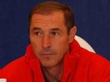 Олег Таран: «Динамо» ожидает серьезная игра и настоящая битва»
