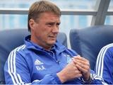 Александр ХАЦКЕВИЧ: «Радует, что даже при счете 3:0 команда не остановилась»