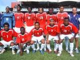 Игрокам Экваториальной Гвинеи обещан миллион долларов за победу над Ливией