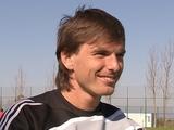 Кирилл Ковальчук: «Везение, которое нас сопровождает в ЧУ, отворачивается в Европе»