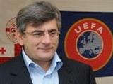 УЕФА предлагает создать чемпионат стран Южного Кавказа