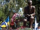 Память о Валерии Лобановском