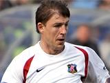 Максим Шацких признан лучшим игроком «Арсенала» в 2010 году
