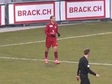 Марко Девич теперь забивает в Лихтенштейне (ВИДЕО)