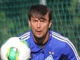 У «Динамо» – два дня на подготовку к игре с «Таврией»