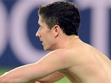 Роберт Левандовски: «В матче с Украиной мы создали больше моментов, чем соперник»