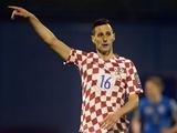 Калинич помирился с тренером сборной Хорватии и может вернуться в команду