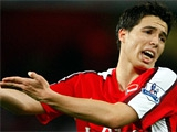 Насри требует от «Арсенала» зарплату размере 110 тысяч фунтов в неделю