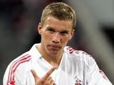 Лукас Подольски: «Арсенал» — это топ-клуб»