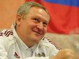 Красножан может возглавить московское «Динамо»