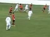 «Динамо-2» — «Айнтрахт» (молодежь) — 2:2. ВИДЕО