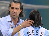 Серхио Батиста: «Месси провел фантастический матч»