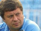 Александр ЗАВАРОВ: «Динамо» и  «Металлист» с шашками наголо не понесутся»