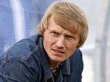 Андрей ГУСИН: «Мне не нравится, когда футболист выходит играть без желания»