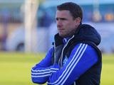 Сергей РЕБРОВ: «На каждую игру ставятся определенные задачи»