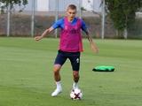 Виталий Буяльский: «Когда много отдыхаешь, всегда скучаешь по футболу»