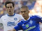 Евгений Хачериди: «Это действительно был наш лучший матч в сезоне»