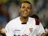 Луис Фабиано: «Мечтаю выиграть примеру с «Севильей»