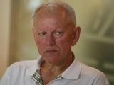 Петр СЛОБОДЯН: «Динамо» провело два разных тайма с «Эвертоном»