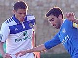 Контрольные матчи (5 февраля). «Днепр» — в финале Marbella Cup