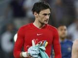 Лондонский «Арсенал» нацелился на вратаря сборной Франции