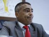 Ромарио: «ЧМ-2014 будет величайшим ограблением в истории Бразилии»