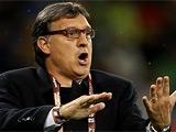 Наставник сборной Парагвая отказался общаться с испанской прессой