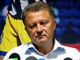 Партия «Пора» заявляет, что Маркевич таки хотел быть депутатом