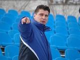 Пучков: «Я не тренирую «Динамо», но я бы по-другому сыграл в атаке»