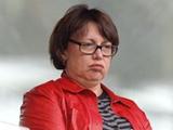 Ольга Смородская: «Переход Алиева состоялся за полночь»