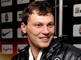 Андрей Пятов: «Повезло!»