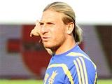 Андрей ВОРОНИН: «Всегда говорил, что хочу играть за сборную»