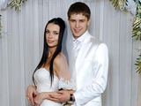 Артем Кравец женился