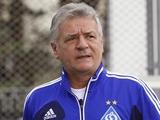 Андрей Баль: «Возможно, возьмем во Львов кого-то из молодежной команды»