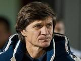 Василий РАЦ: «Главное, что «Динамо», наконец, имеет тренера, в котором есть перспектива»
